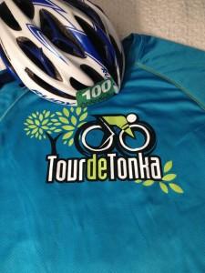 Tour de Tonka 2014