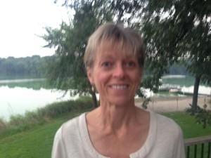 Kathy, P.ink Day Minneapolis Survivor