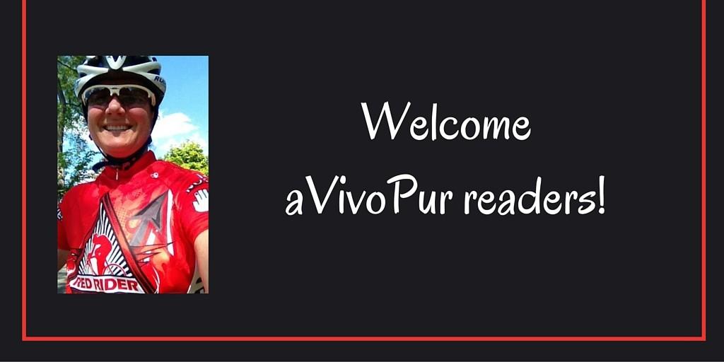 Welcome aVivoPur readers!